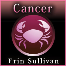 cancer crab symbol