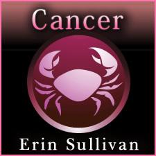 cancer crab symbol