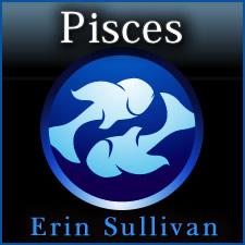 pisces fish symbol