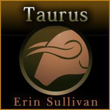 Taurus bull symbol