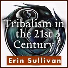 tribal symbol