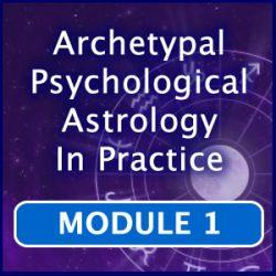 purple astrology background