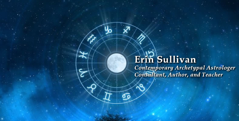Working with Astrology: Principles and Practice | Erin Sullivan